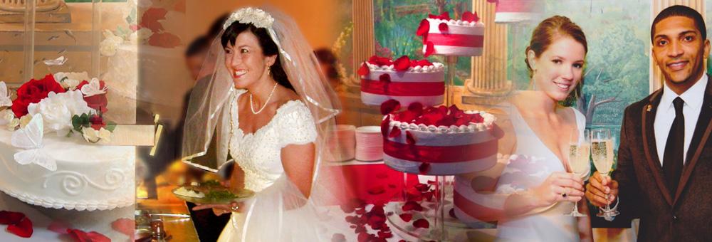 Reception Halls Omaha Catering Wedding Cakes