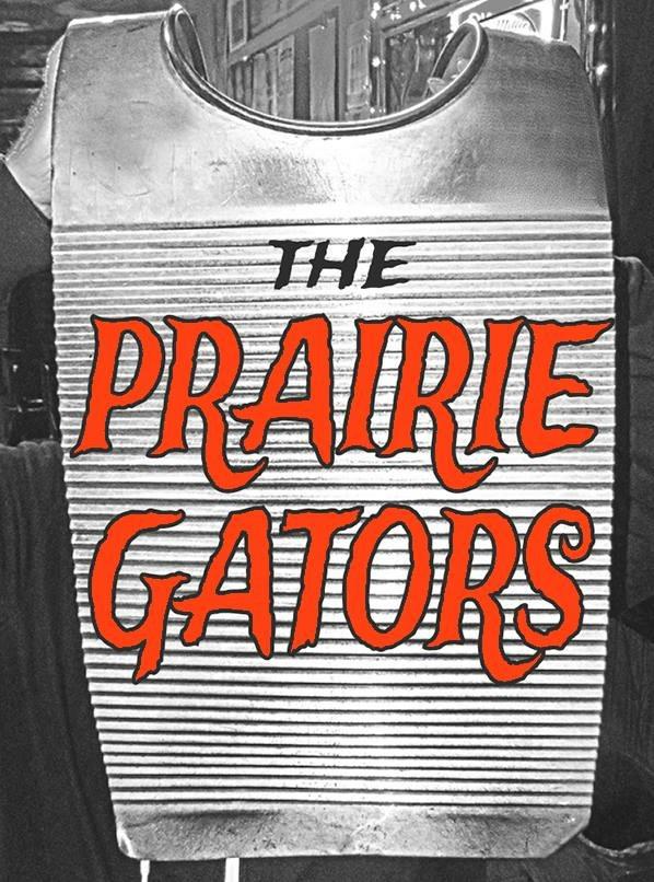 The Prairie Gators